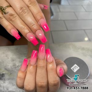 5th Nail Lounge | Tips for your nails care | Part 1